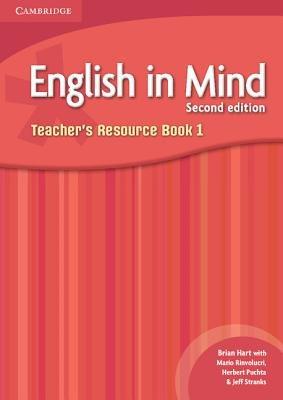 English in Mind Level 1 Teacher's Resource Book