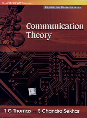 Communication Theory PDF