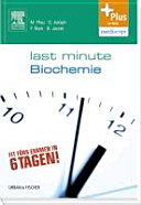 Last minute   Biochemie PDF