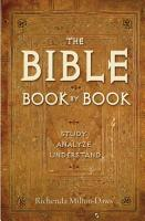 The Bible Book by Book PDF