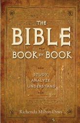 Bible Book by Book PDF