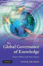 The Global Governance of Knowledge PDF