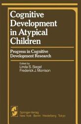 Cognitive Development in Atypical Children PDF