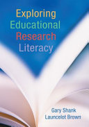 Exploring Educational Research Literacy PDF