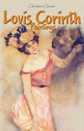 Lovis Corinth: Paintings