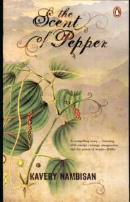 The Scent of Pepper PDF
