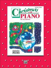 David Carr Glover Method for Piano: Christmas at the Piano, Level 2