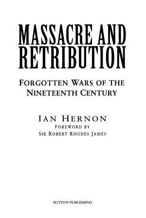 Massacre and Retribution