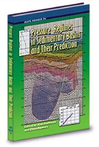 Pressure Regimes in Sedimentary Basins and Their Prediction Book