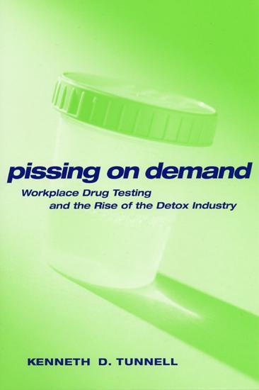 Pissing on Demand PDF