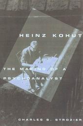 Heinz Kohut: Psychoanalyst