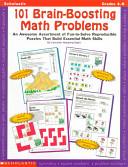101 Brain Boosting Math Problems PDF
