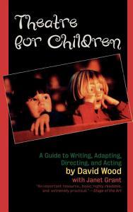 Theatre for Children Book