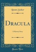 Download Dracula Book
