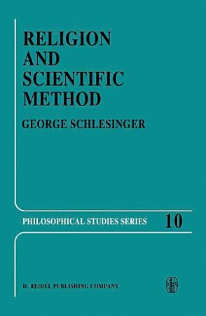 Religion and Scientific Method PDF