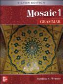 Mosaic 1 Grammar Silver Edition  PDF