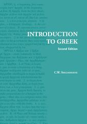 Introduction to Greek: Edition 2