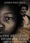 The Death of Denmark Vesey PDF
