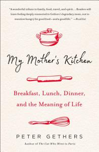 My Mother s Kitchen Book