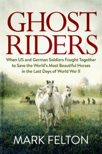 Ghost Riders Book