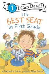 The Best Seat In First Grade Book PDF
