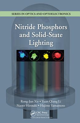 Nitride Phosphors and Solid State Lighting
