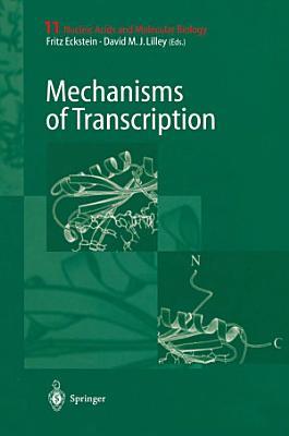 Mechanisms of Transcription