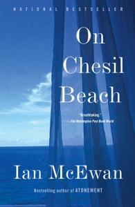 On Chesil Beach Book