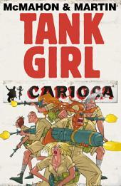 Tank Girl: Carioca #5