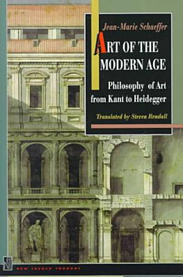 Art of the Modern Age PDF