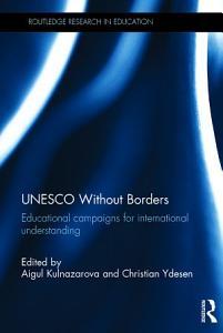UNESCO Without Borders PDF