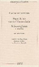 Julius exclusus e coelis PDF
