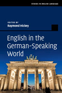 English in the German-speaking World