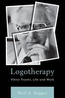Logotherapy PDF