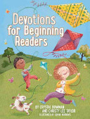 Devotions for Beginning Readers Book