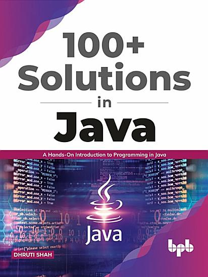 100  Solutions in Java PDF