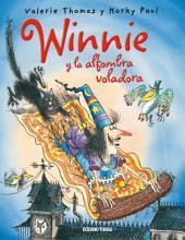 Winnie y la alfombra voladora