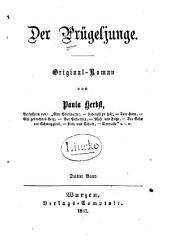 Der Prügeljunge: Original-Roman, Band 3