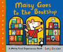 Maisy Goes to the Bookshop
