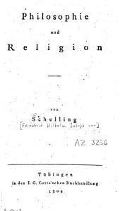 Philosophie und Religion