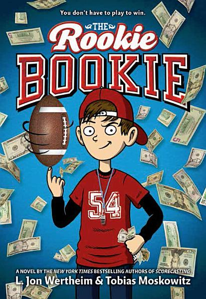 Download The Rookie Bookie Book