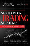 Stock Options Trading Strategies PDF