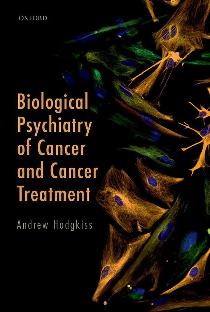 Biological Psychiatry of Cancer and Cancer Treatment