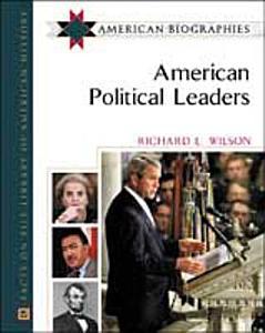 American Political Leaders PDF