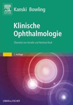 Klinische Ophthalmologie PDF
