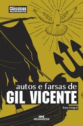 Autos e Farsas de Gil Vicente