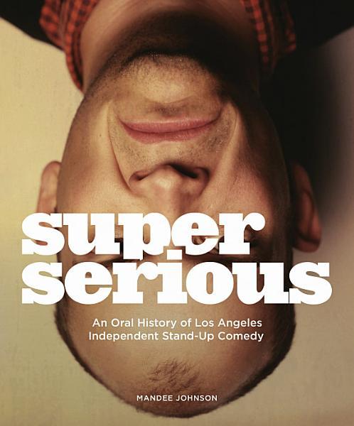 Download Super Serious Book