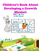Children s Book About Developing a Growth Mindset PDF