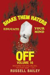 Shake Them Haters Off Volume 16 Book PDF