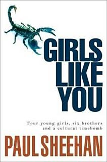 Girls Like You Book